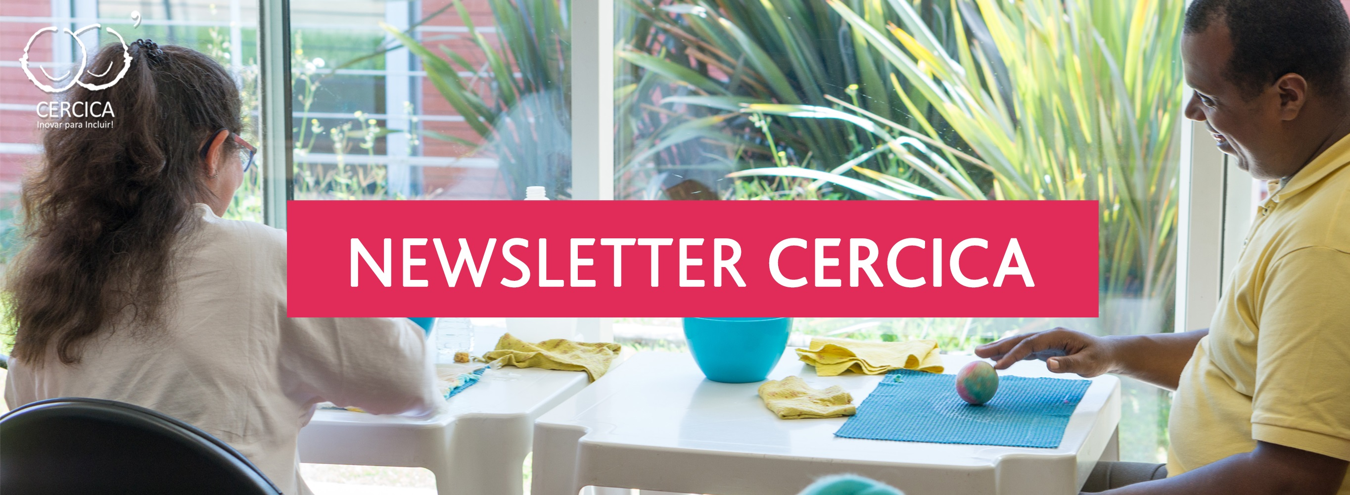 Newsletters CERCICA